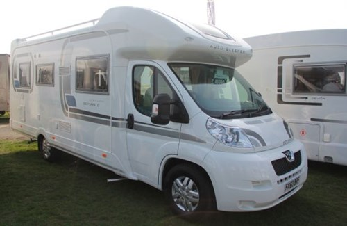Its Motorhome Top Tips For Buying Motorhome Insurance